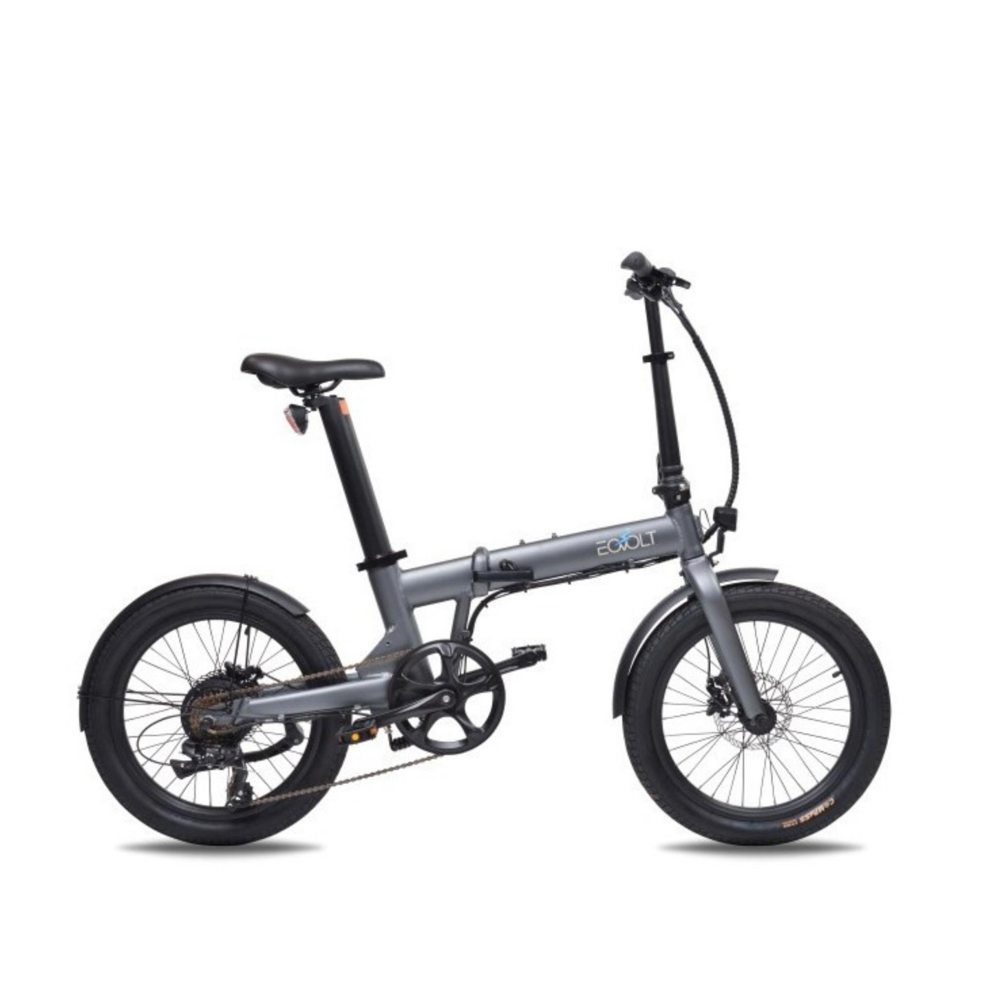Location vélo électrique pliant Anglet