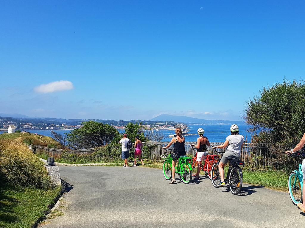 visites-velo-electrique-biarritz-st-jean-de-luz-les-roues-de-lilou