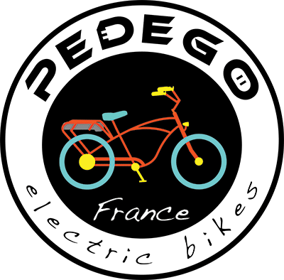 Electric Bike Pedego