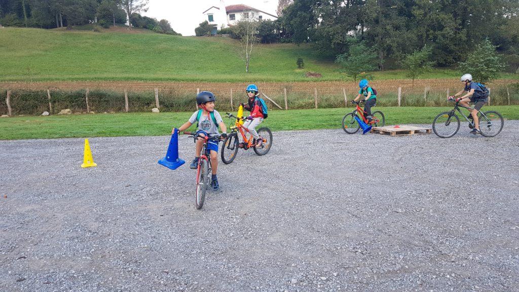 Ecole de VTT Pays basque