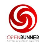 Open runner