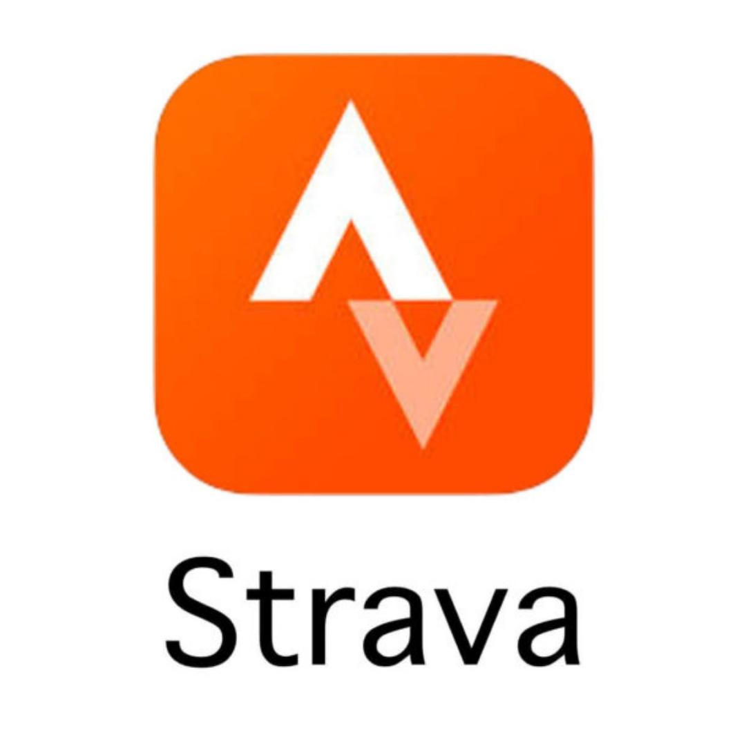 application Strava