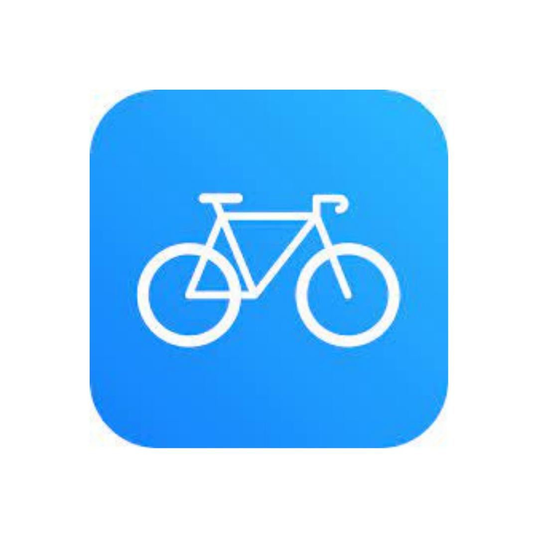 application Bikemap